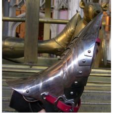 Spring Steel Sabatons